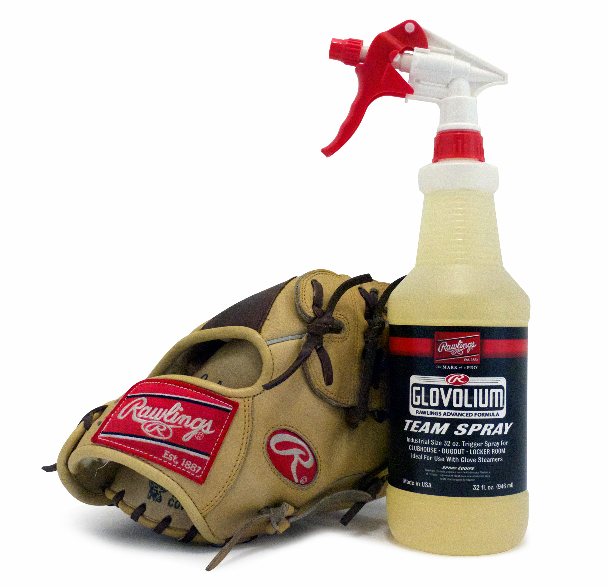 Rawlings baseball accessories