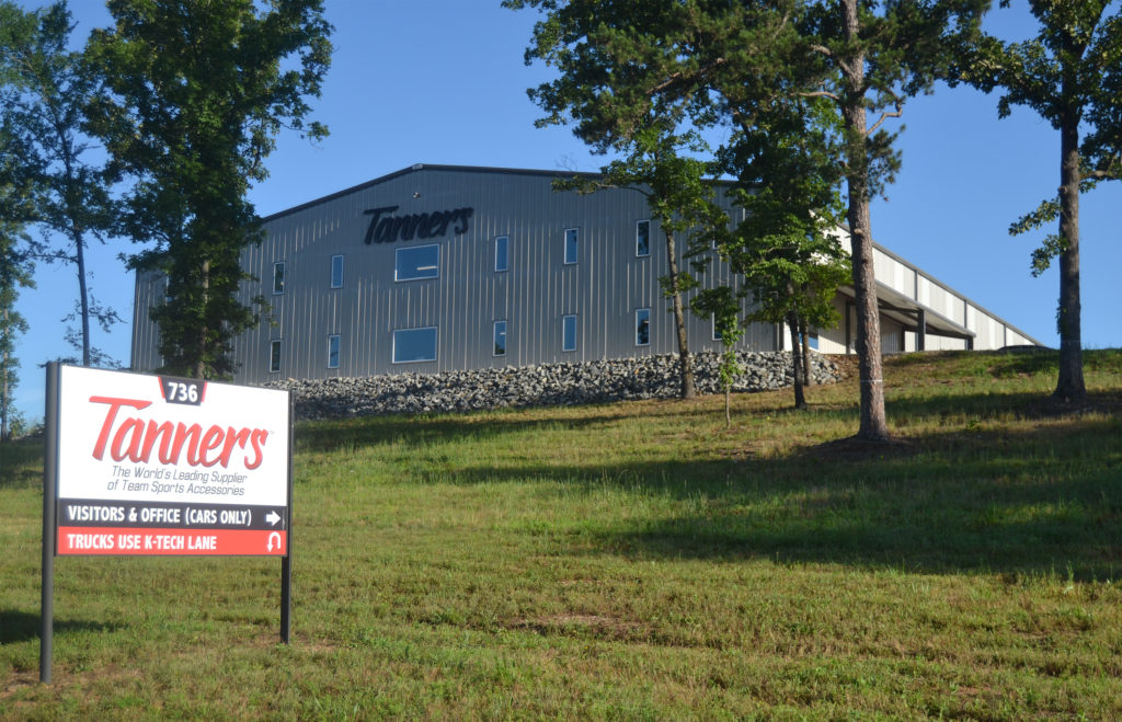 Tanners Moves to New Facility