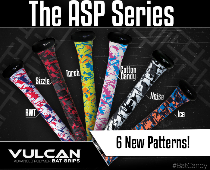 Vulcan Division Launches ASP Series